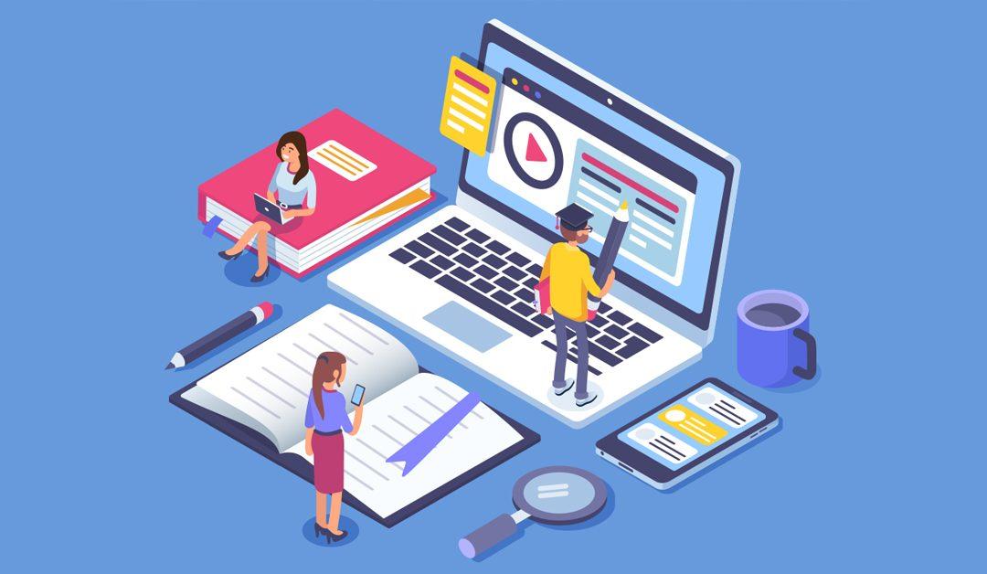 3 buoni motivi per aggiungere i corsi online nel CV