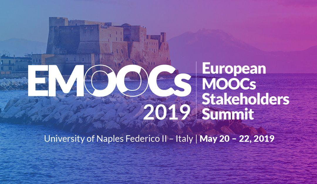EMOOCs 2019: 400 volte grazie