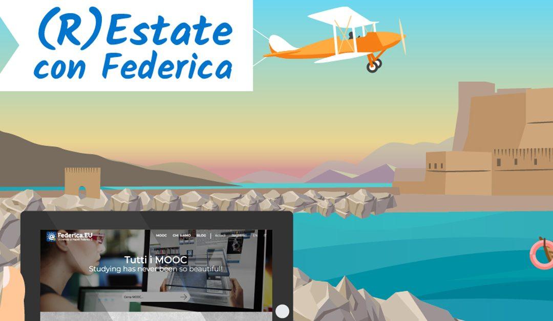 (R)estate con Federica 2019