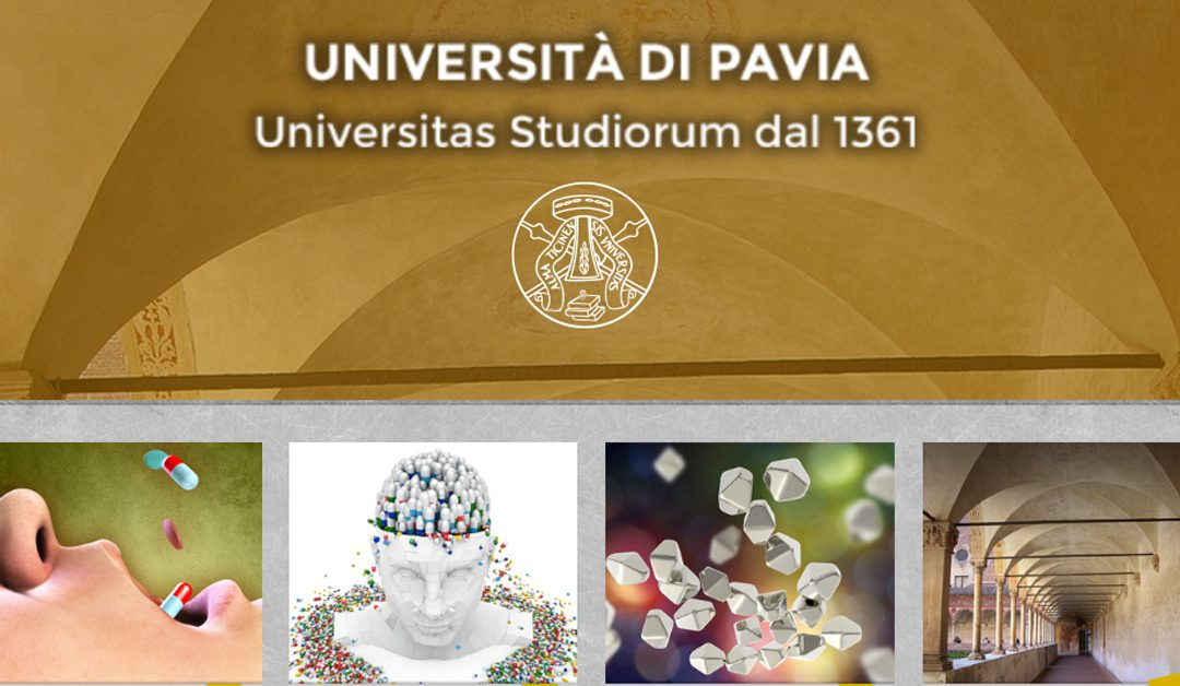 I corsi di Federica.EU e Università di Pavia per la farmacoterapia