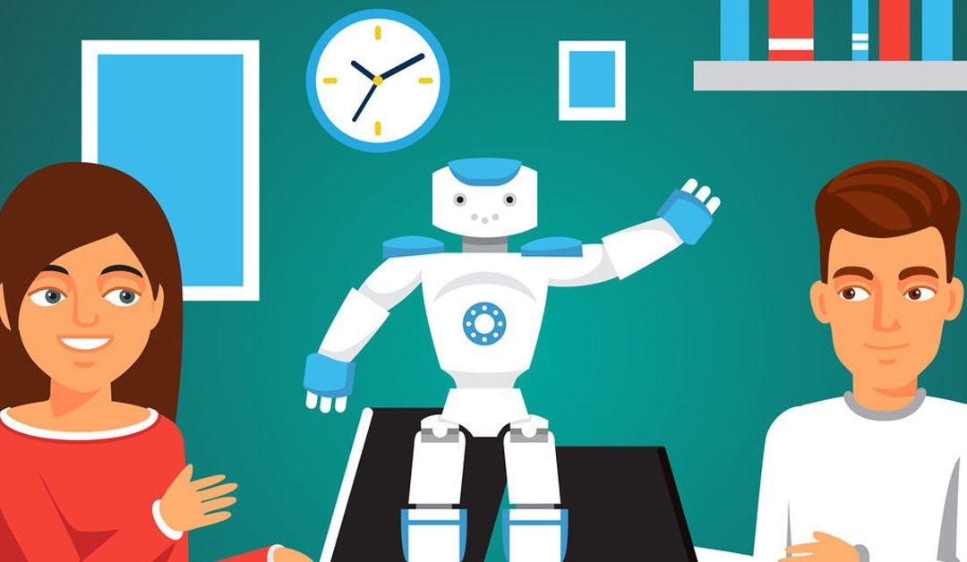 Nuovi metodi di apprendimento: la robotica educativa