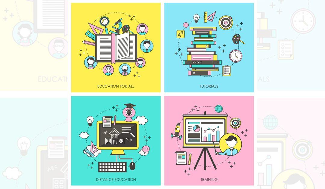 Le 5 tendenze di educazione tecnologica che vedrai nel 2020