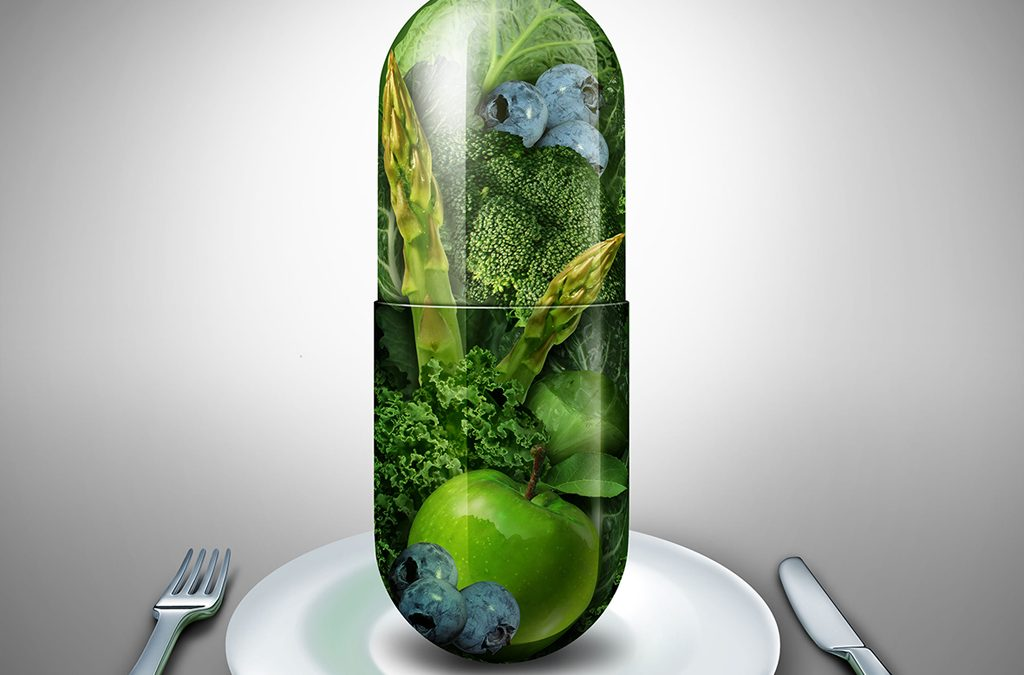 La chimica della nutrizione: la salute dal cibo. 3 MOOC da scoprire su Federica.eu