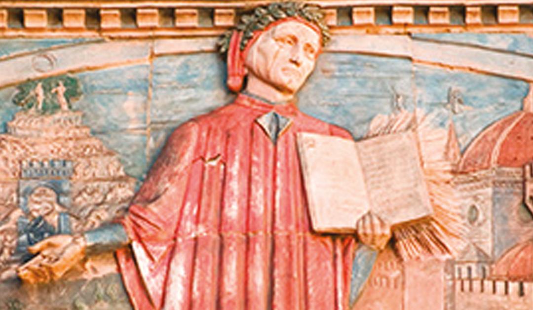 Il successo del Dantedì. Ne parliamo con il Prof. Raffaele Giglio