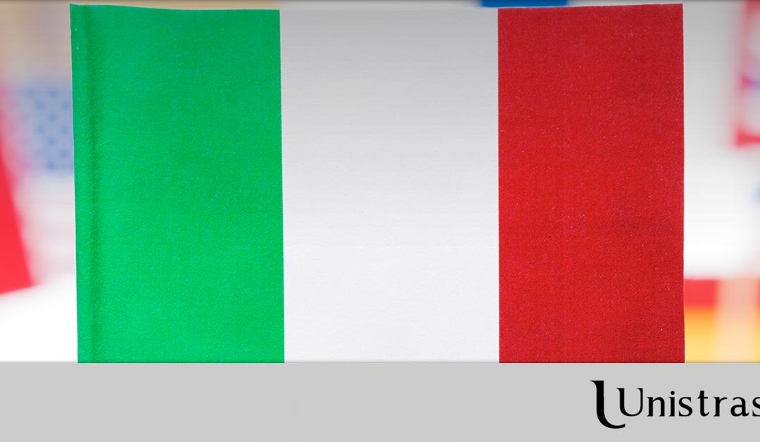 banner italiano nel mondo