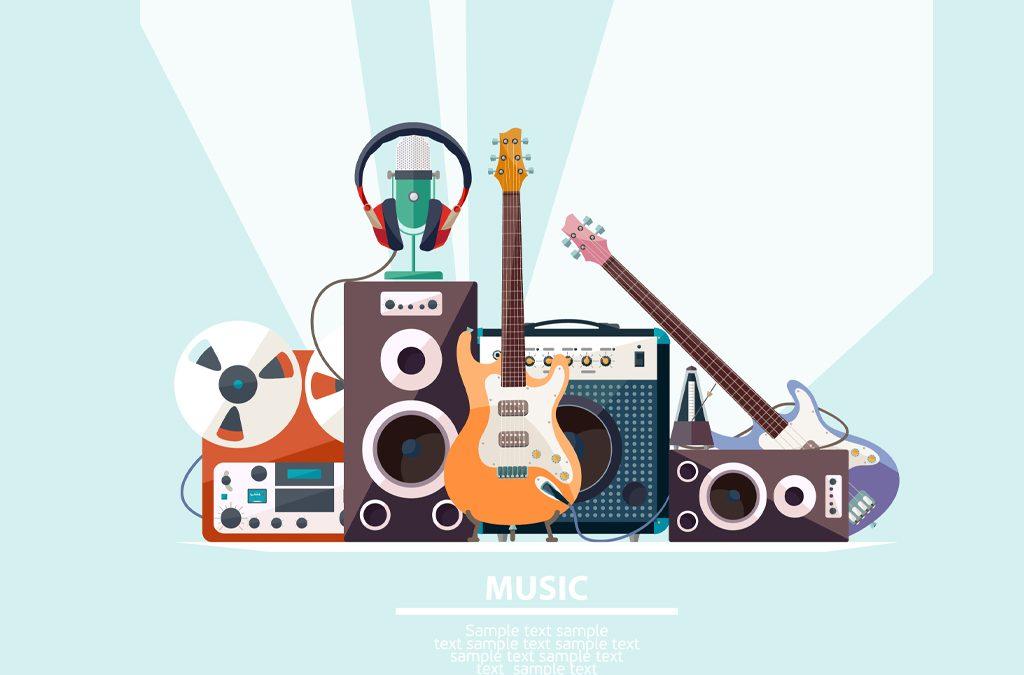 """""""Una musica può fare""""…  Ne parliamo con il Prof. Lello Savonardo"""