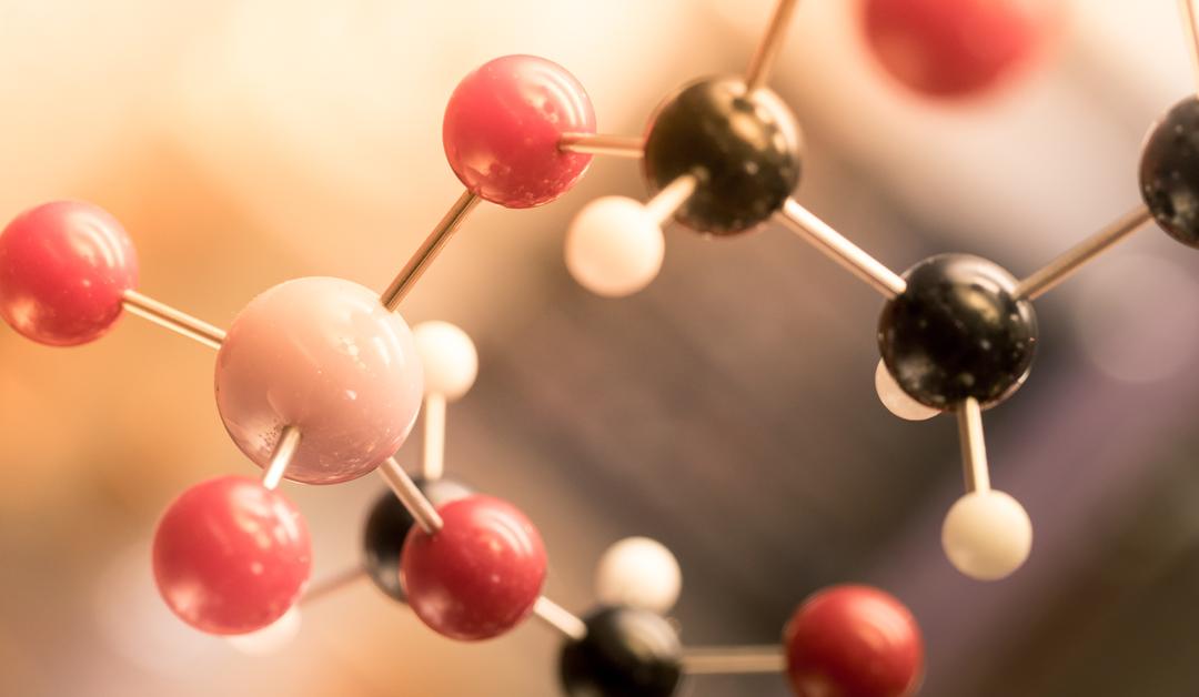 Dentro la materia. La chimica che definisce il mondo, su Federica
