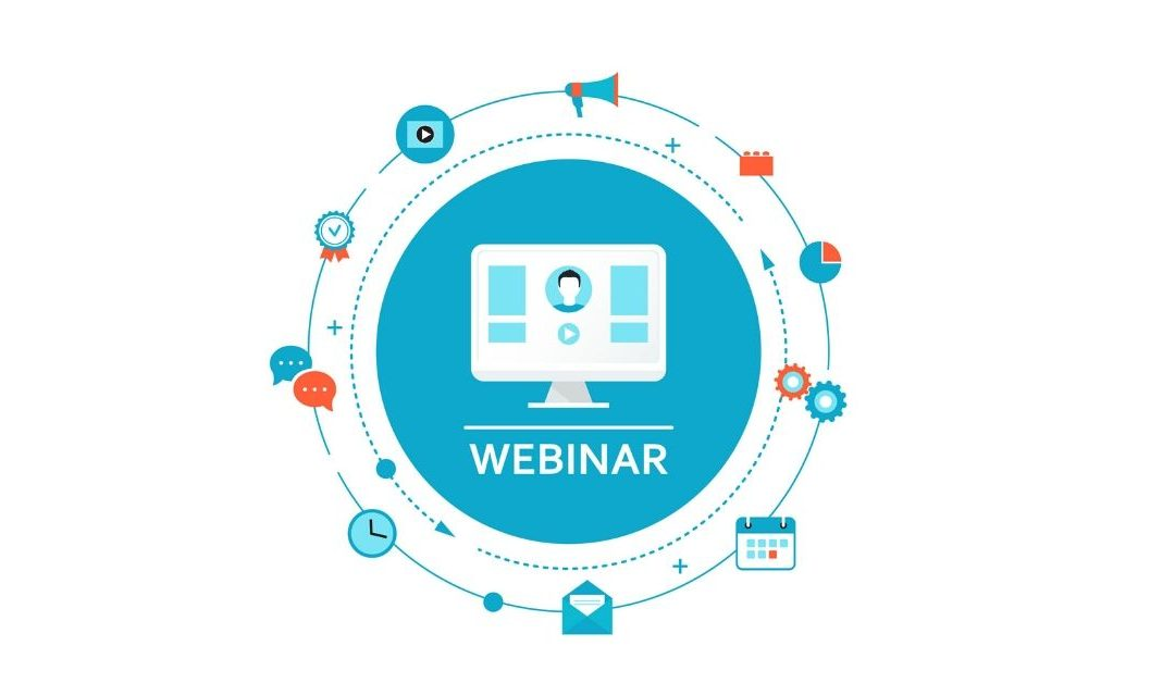 Webinar e formazione online: cosa occorre sapere.