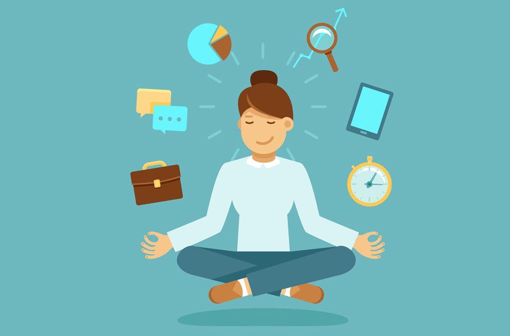 Mindfulness a scuola: le applicazioni più utili da usare in classe