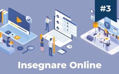 L'online come buona pratica di etica inclusiva e partecipativa
