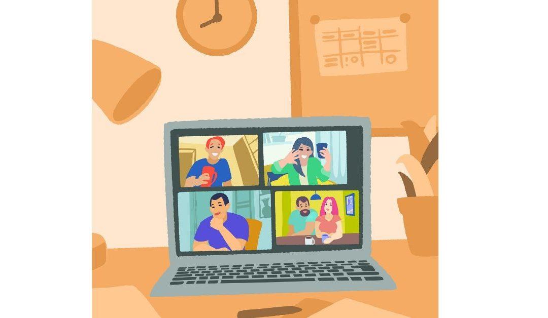 Lezioni in videoconferenza: come gestire gli studenti