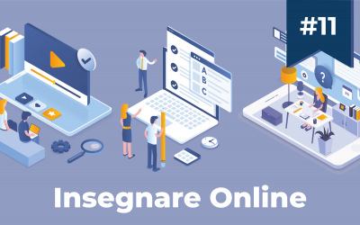 La didattica online oltre l'emergenza