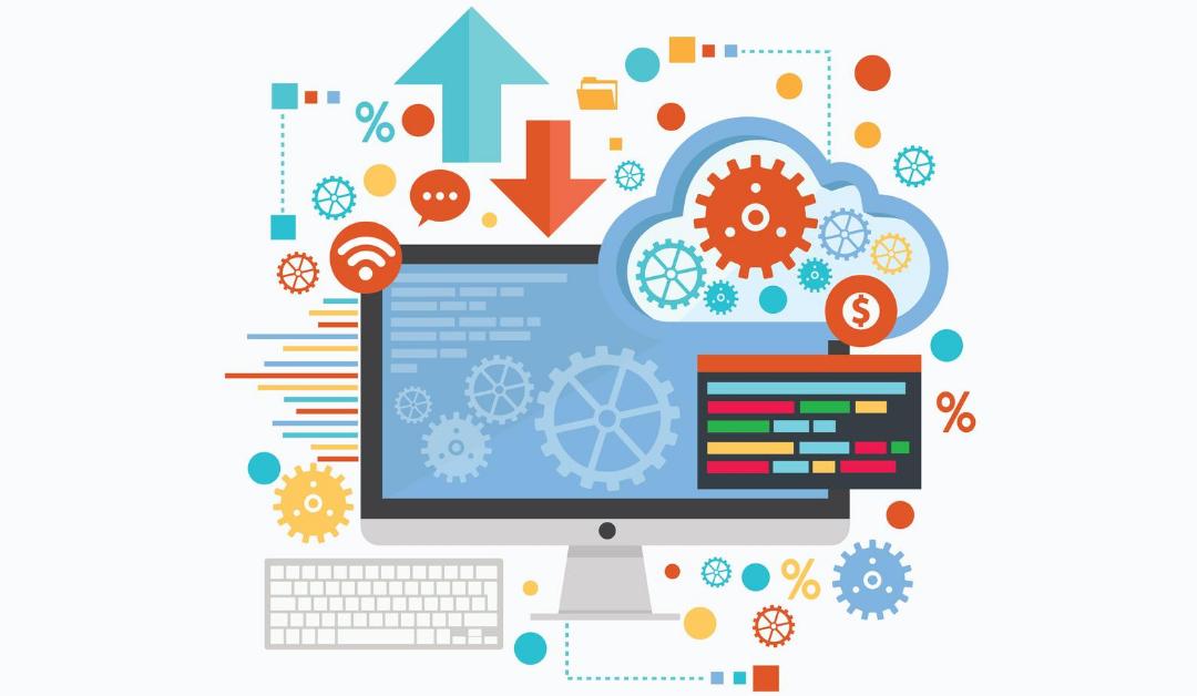 Studia informatica da autodidatta: i meccanismi della comunicazione digitale
