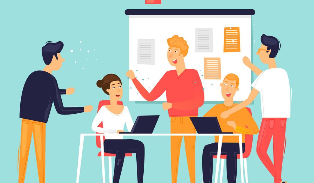 Lavoro di squadra e team building: la sfida del ventunesimo secolo