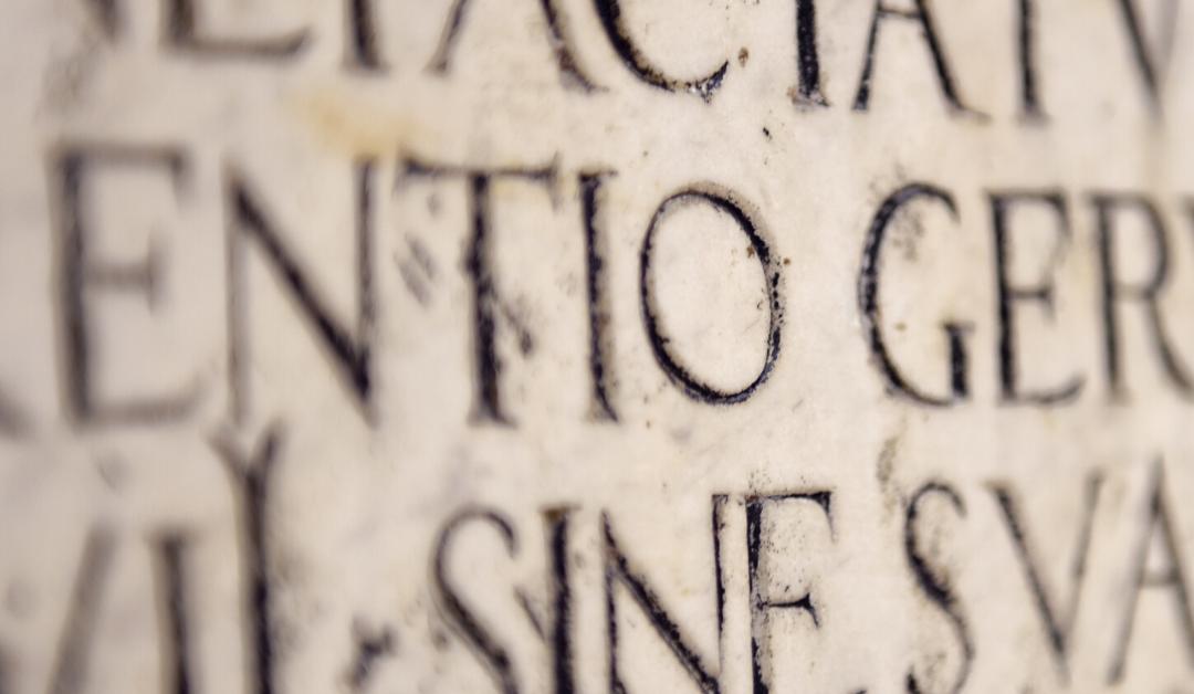 Letteratura Latina: la diversità come ricchezza.
