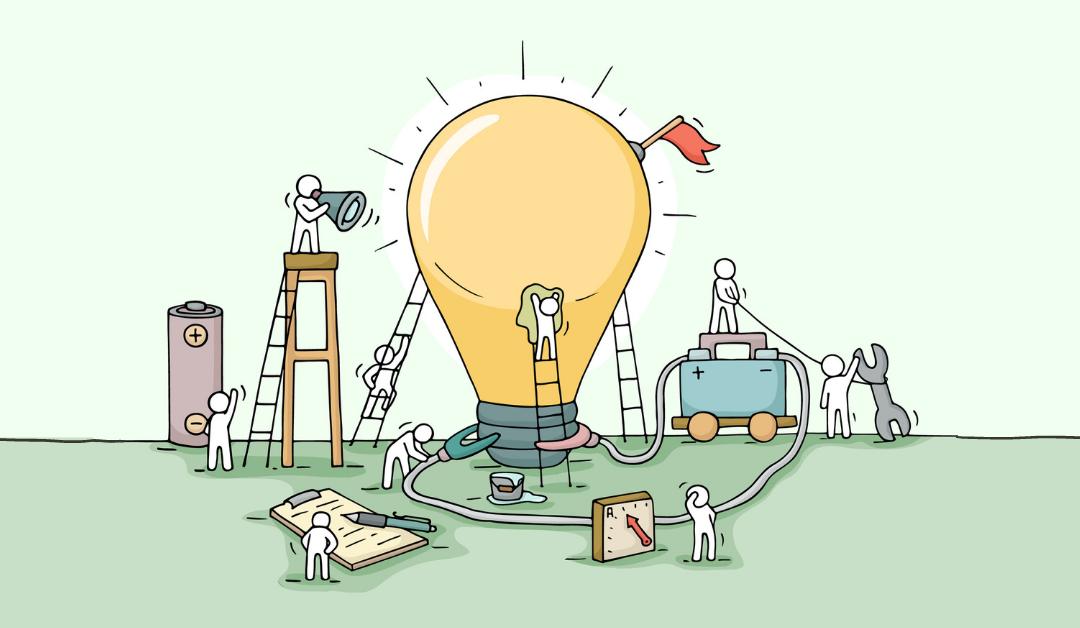 Progettare ambienti di luce, tra tecnica e creatività