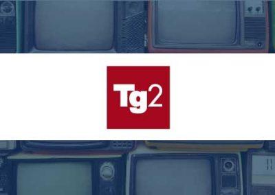 Tg2 Rai Storie – Federica On Line