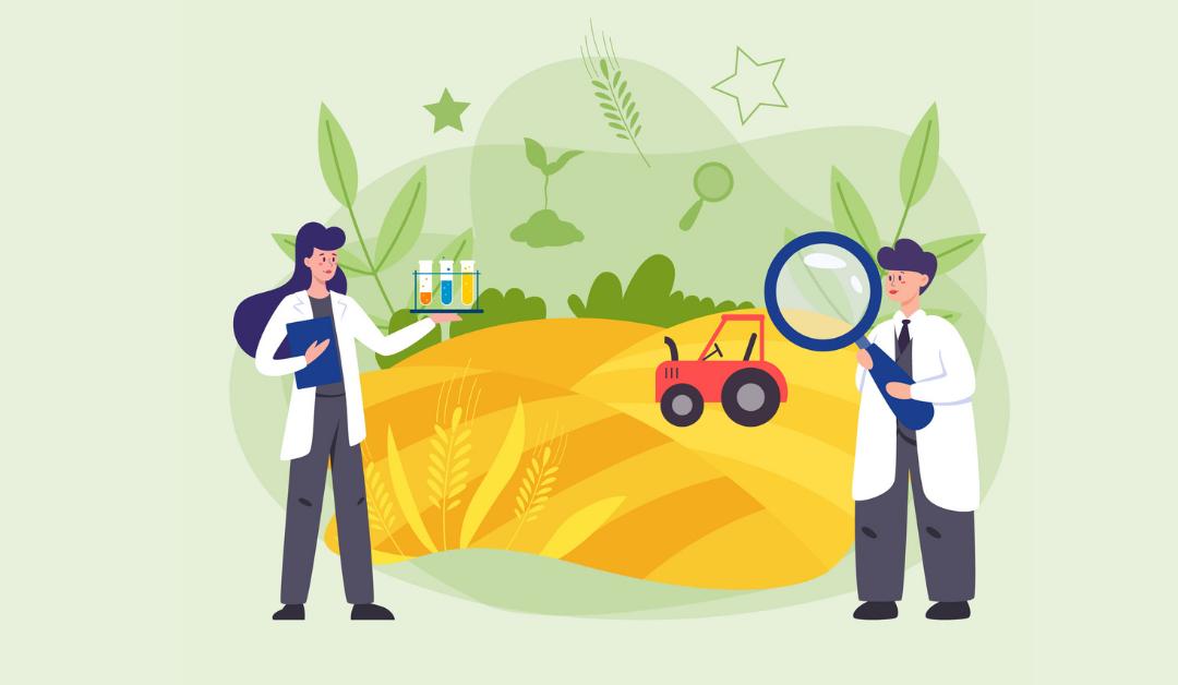 Cos'è l'agronomia e cosa studia: scoprilo con Federica
