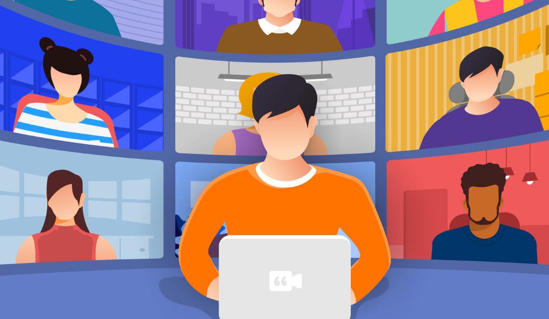 Riunioni online e smartworking: istruzioni per l'uso.