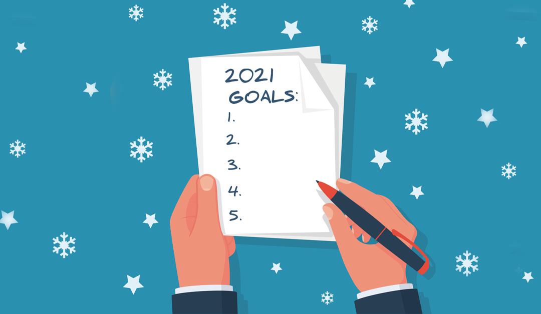 Wishlist 2021? Con l'alta formazione inizia a immaginare il tuo futuro!