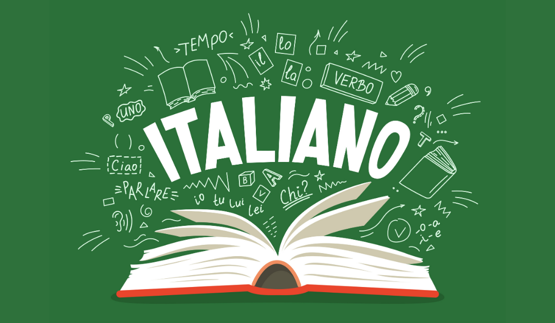origini dell'italiano