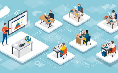 Educazione digitale: formare nuovi professionisti con l'e-learning