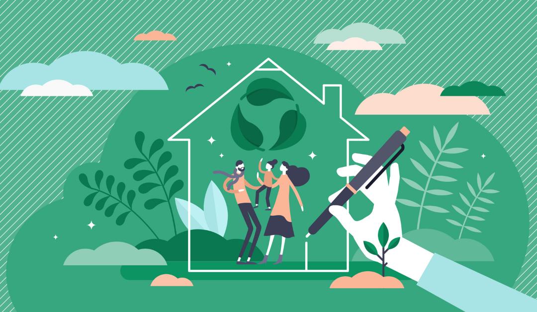 Architettura organica? Un dialogo tra edifici e natura