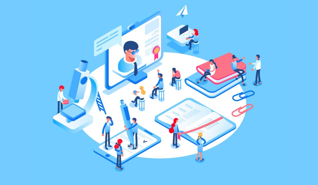 Il futuro dell'Edtech: cosa aspettarsi nel 2021