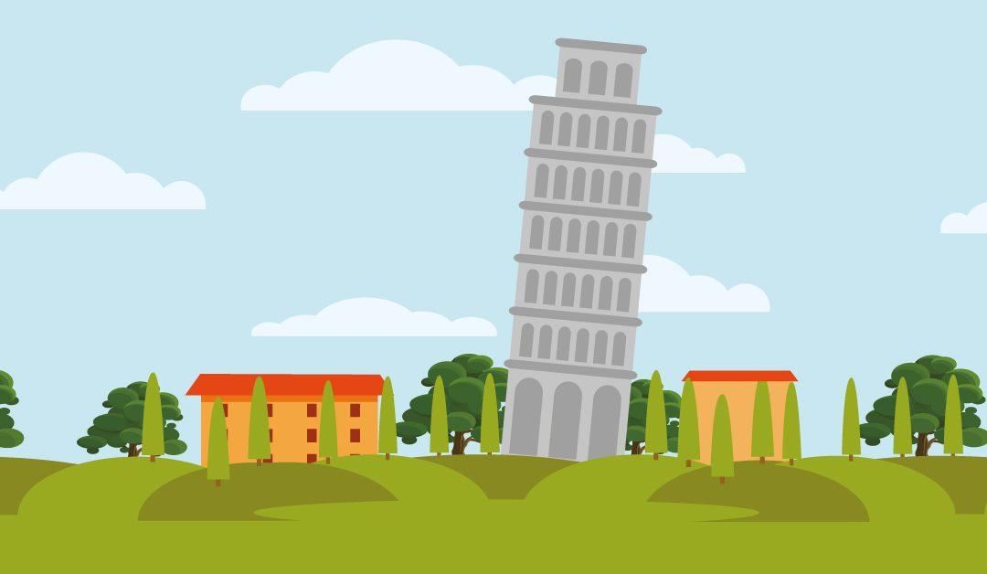 Come prevedere (e risolvere) la tendenza al movimento nelle strutture architettoniche?