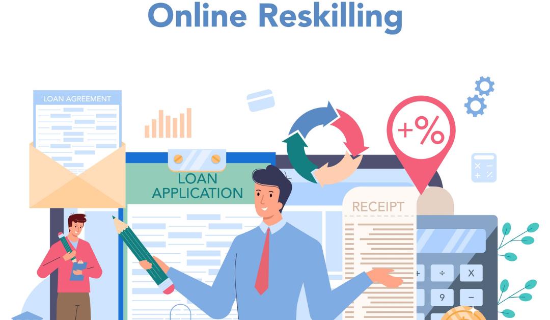 immagine reskilling
