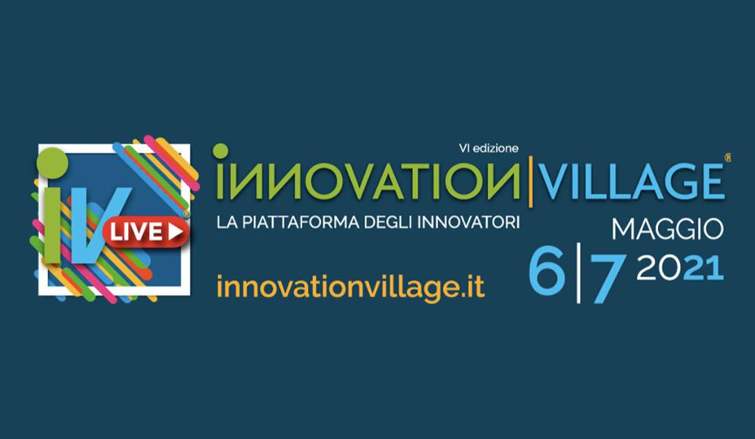 Banner BLOG Facebook innovation village