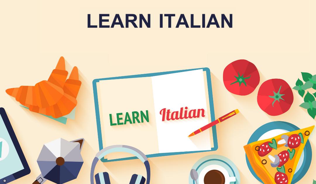 Alla scoperta della lingua e della cultura italiana