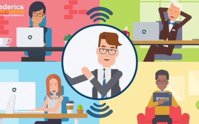 Remote Management con Federica Pro
