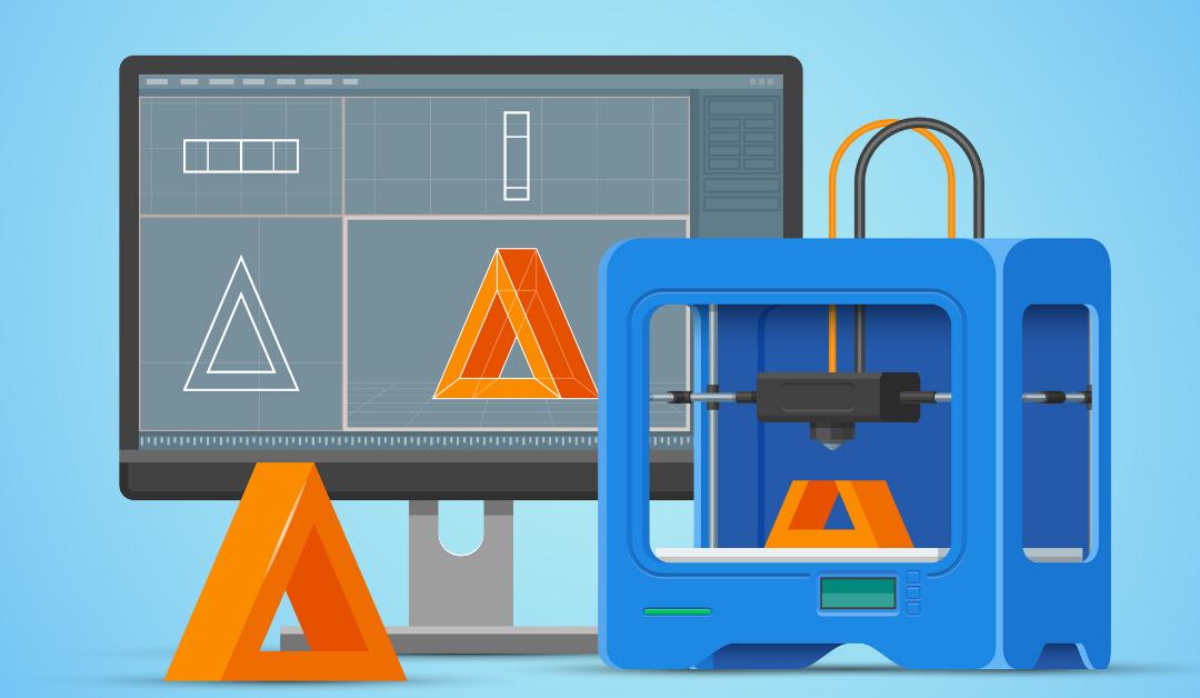 Dal virtuale al reale: nuovi modelli produttivi grazie al reverse engineering e la stampa 3D