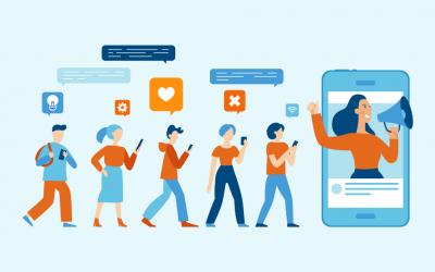 Raccontare la propria storia professionale sui social: ecco perché è utile