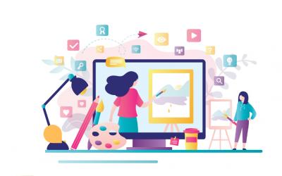 Stimolare la creatività con gli strumenti digitali